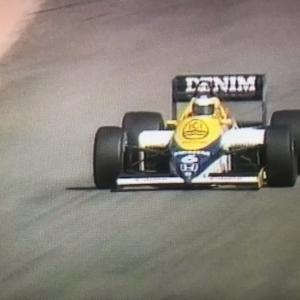 過去のレースを振り返る 1985年南アフリカGP