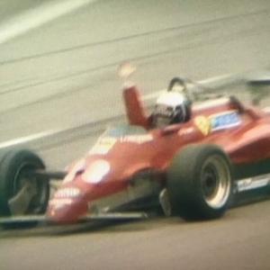 過去のレースを振り返る 1982年オランダGP