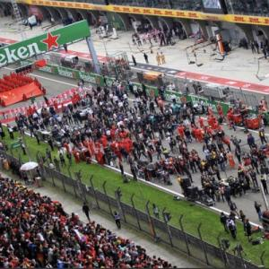 ついに始動!F1 2020年シーズン