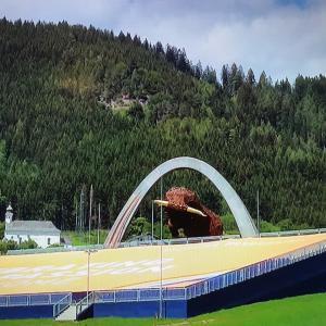 F1第1戦 オーストリアGP予選