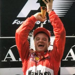 過去のレースを振り返る 2002年オーストリアGP