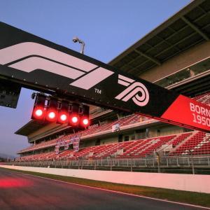 続 2020年F1カレンダー追加発表!