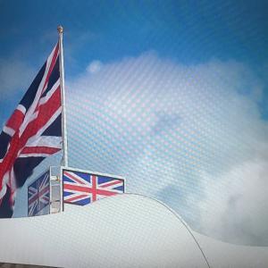 F1第4戦 イギリスGP予選