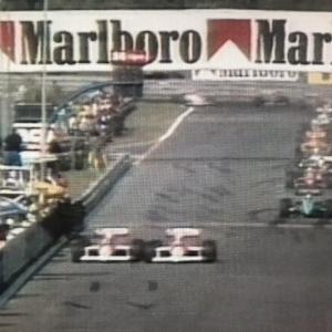 過去のレースを振り返る 1988年ポルトガルGP