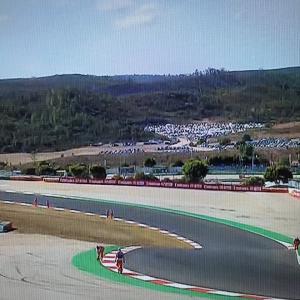 F1第12戦 ポルトガルGP予選