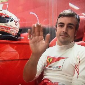 過去のレースを振り返る 2013年インドGP