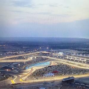 F1第15戦 バーレーンGP予選