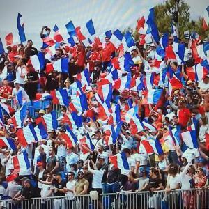 F1第7戦 フランスGP決勝