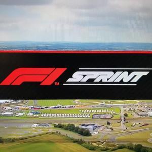 F1第10戦 イギリスGPスプリント予選