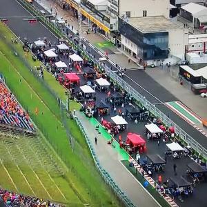 F1第11戦 ハンガリーGP決勝