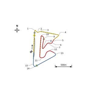 F1第15戦 バーレーンGP予選予想!