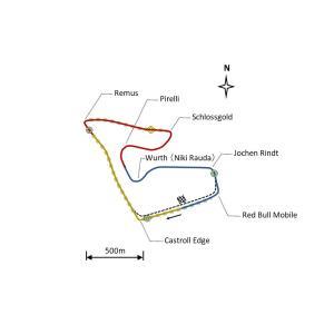 F1第1戦 オーストリアGP予選予想!