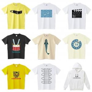 shechews のオリジナルTシャツランキング 2020年5月度