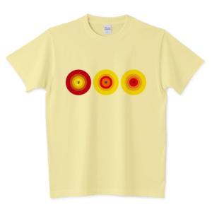 「甘中辛」 のオリジナルTシャツのデザインをアップしました