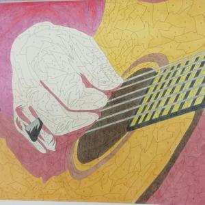 3-51-259 ギター