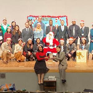 クリスマスチャリティーイベント!Christmas Charity Event 2019