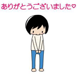 【感謝♡】心が軽くなる呼吸のお作法オンライン講座☆無事終了!