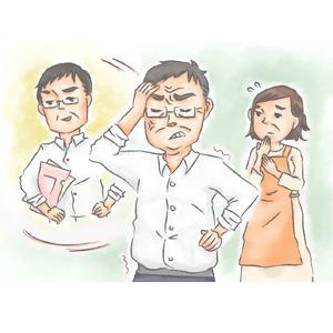 50歳部長、40歳のつもりでバリバリ働くが 高血圧でダウン、さて、どうする : yomiDr. / ヨミドクター(読売新聞)