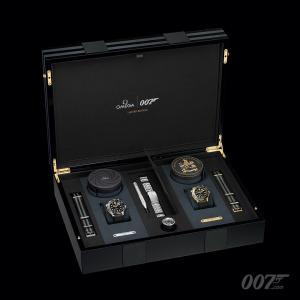 The Official James Bond 007 Website | OMEGA JAMES BOND LIMITED...