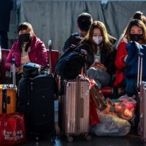 新型コロナウイルスの危険性を、人工知能が世界に先駆けて「警告」していた WIRED.jp