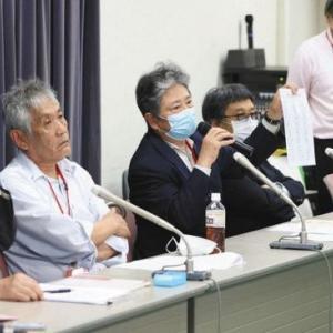 「窓開けられず」「部品落ちたら…」渋谷や川崎で広く不安 羽田新ルート:東京新聞 TOKYO Web
