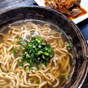 Okinawa soul food めしなる木