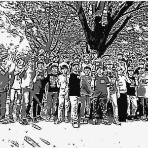 ジュニアリーダー初級キャンプ終了