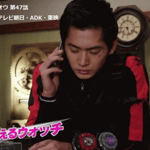 【ネタバレ】仮面ライダージオウ 第47話「2019:きえるウォッチ」【ドラマ感想】