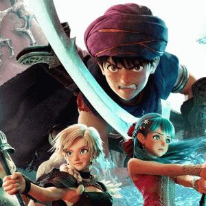 【ネタバレ】ドラゴンクエスト ユア・ストーリーは見る価値なし!ラストが酷すぎると話題!