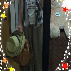 90♪月9「好きな人がいること」桐谷美玲♡わたし的*夏プチプラ*アレンジファッション!