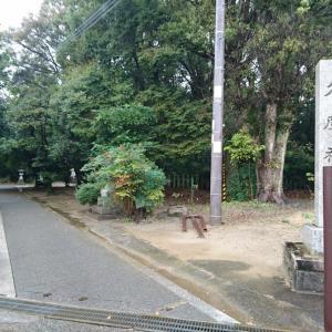 久度神社(北葛城郡)