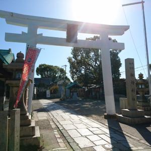 船待神社(堺市堺区)