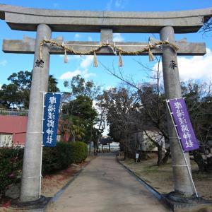 淡路神社(岸和田市)