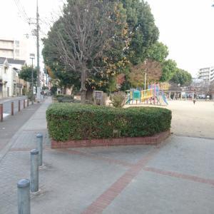 末廣稲荷神社(大阪市生野区)