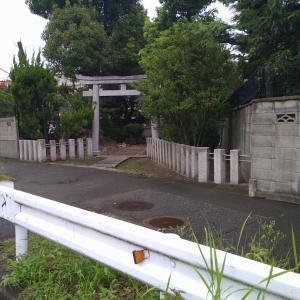 王子八幡神社(尼崎市)