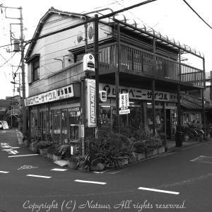 本日の1枚(東京わかれ道・足立区江北)