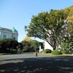 上野〜新宿