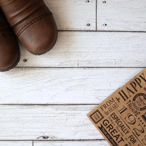 夏に履いている靴、3足のご紹介