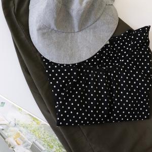 夏の最終セールで購入した洋服を公開!