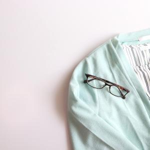 洋服を見直す最適なタイミングとは。