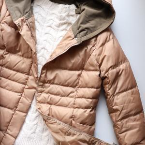 ミニマリストが着回す冬のコートが2着の理由