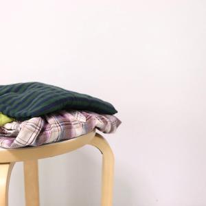 【断捨離】手放した洋服3着と、そこから見えた衣類の取り扱い方。
