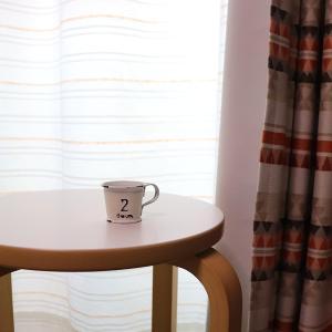 【ニトリ】暑さを遮り快適に過ごせるニトリのカーテン。