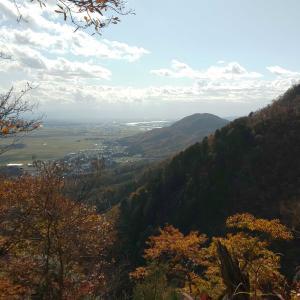 続・今年も、弥彦山へ☆