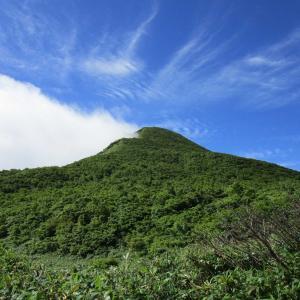 会津磐梯山へ
