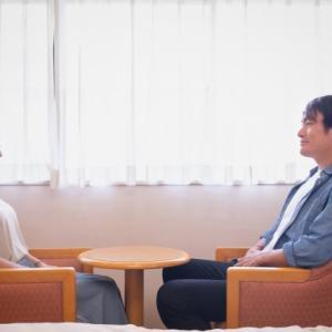 夫とのコミュニケーションの秘訣は、●●を伝えること