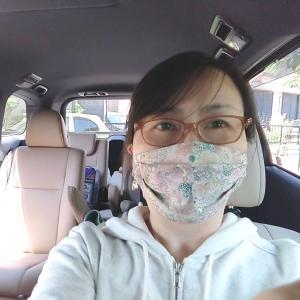 顔が筋肉痛に!マスクで顔の筋肉が退化しかけていた。