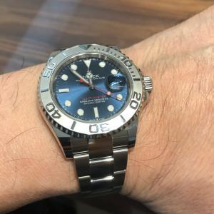 買えなくなる腕時計達😮💨