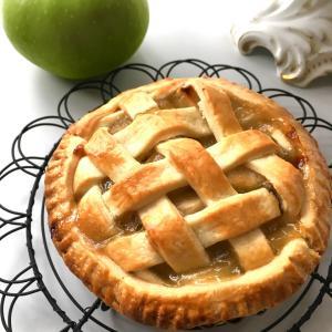 プラムリーのアップルパイ