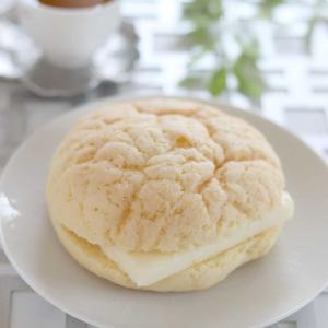 ファーストキッチンの香港メロンパン【菠蘿包(ポーローパオ)】が美味しい!